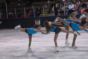 Junior Group 2