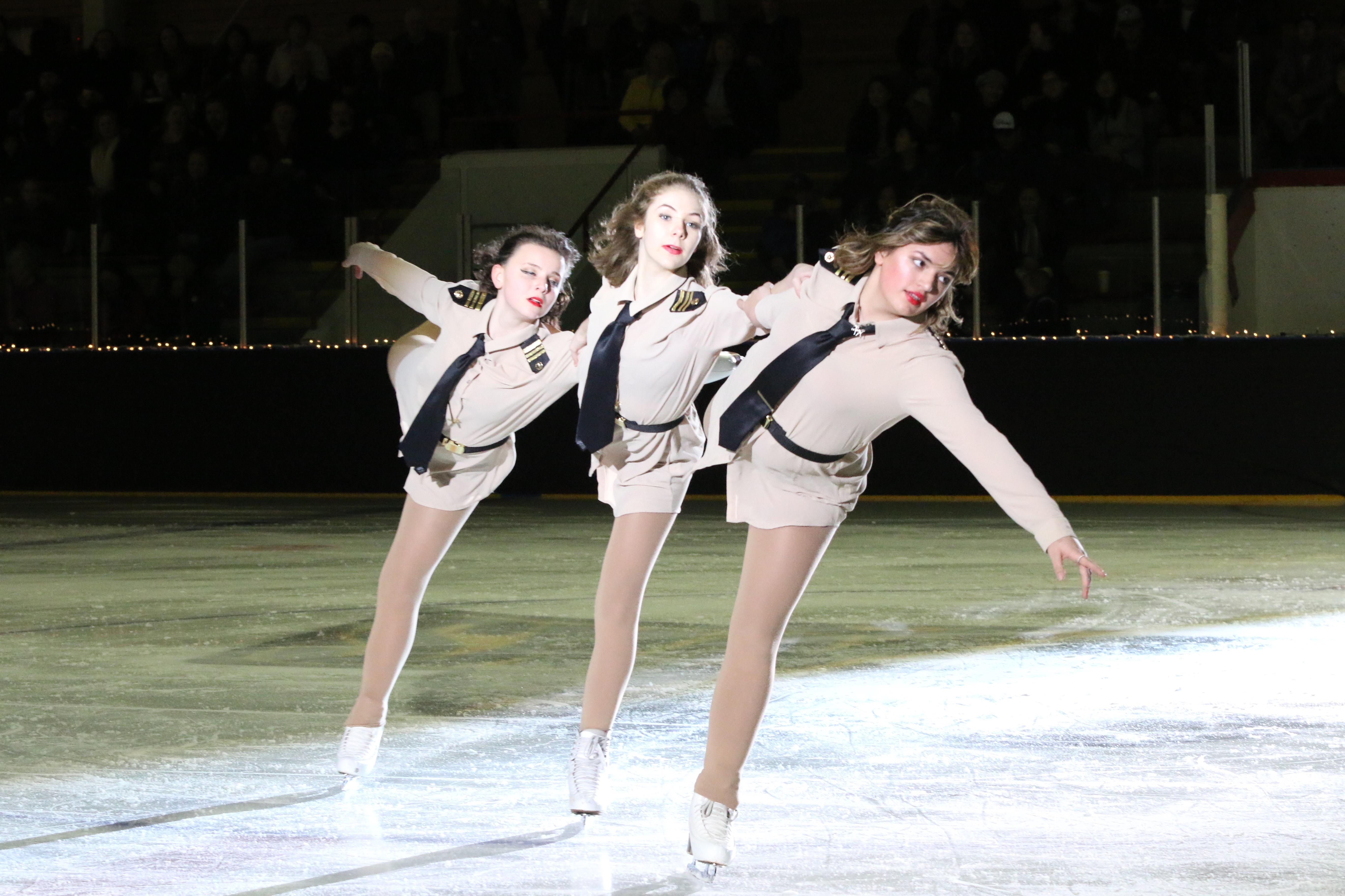 Ice Show 2018
