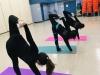 Stretching Class 2019